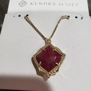 Kendra scott nexklace